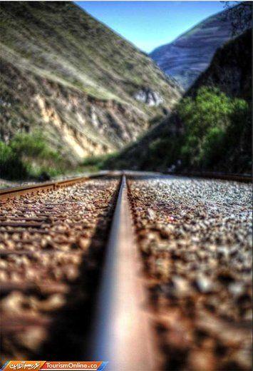 راه آهن دماغ شیطان در اکوادور
