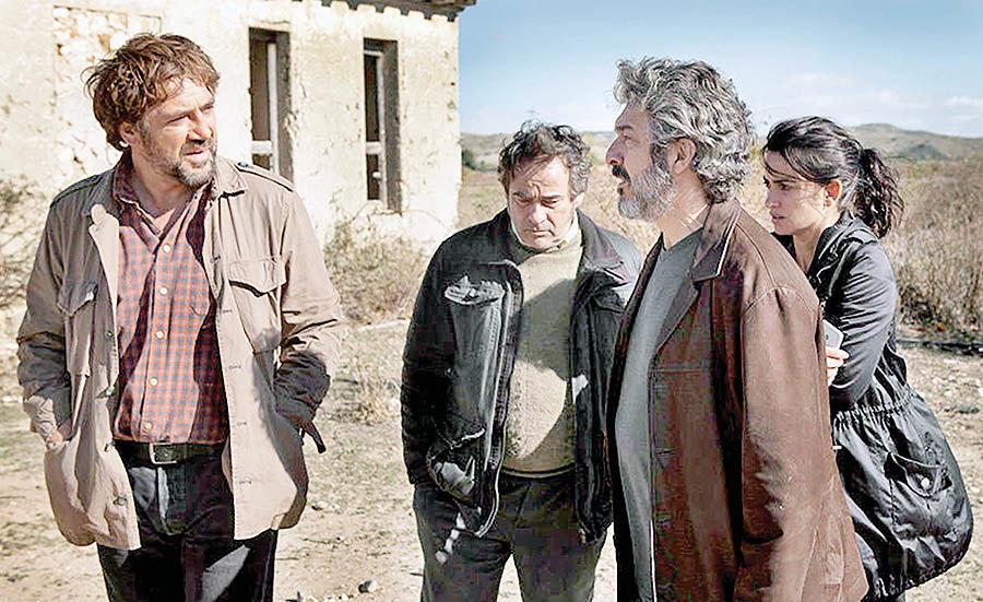 تمجید منتقد سرشناس بینالمللی از فیلم فرهادی
