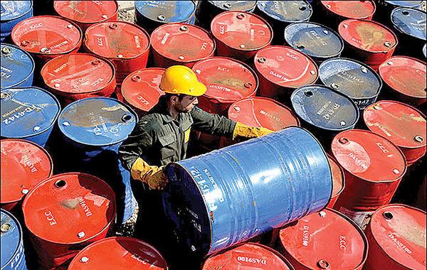 بزرگترین سقوط نفت در یک دهه