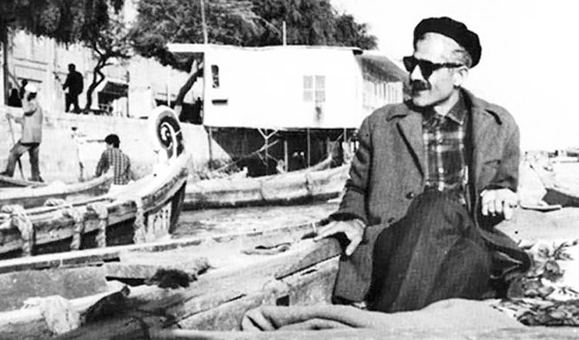 آلاحمد، نویسنده تمام عیار