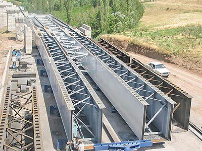 اجرای راهآهن شلمچه به بصره