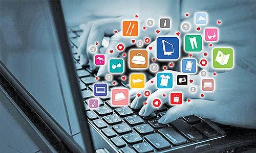 یافتن مخاطبان برای کسبوکار آنلاین