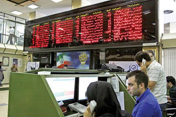شاخص سهام در مرز کانال 130 هزار واحد