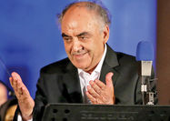 هشدار علیاصغر شاهزیدی درباره آینده آواز ایرانی