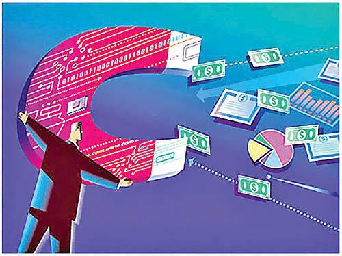 پنجضلعی محبوب سرمایهگذاران