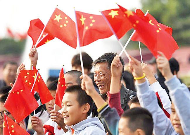 «ساخت چین» از تولد تا بلوغ
