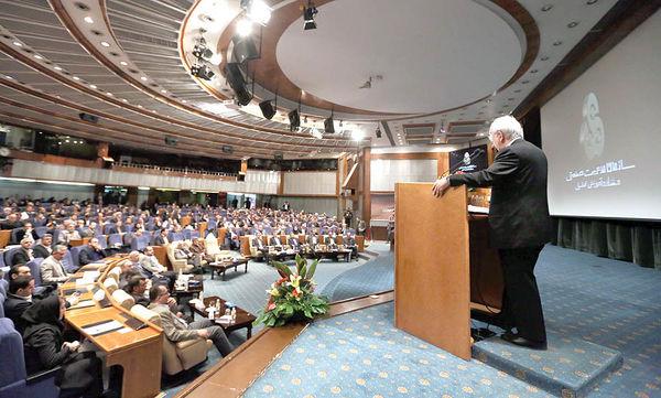 سازمانهای سرآمد ایرانی پیشرو اقتصاد جامعه هستند