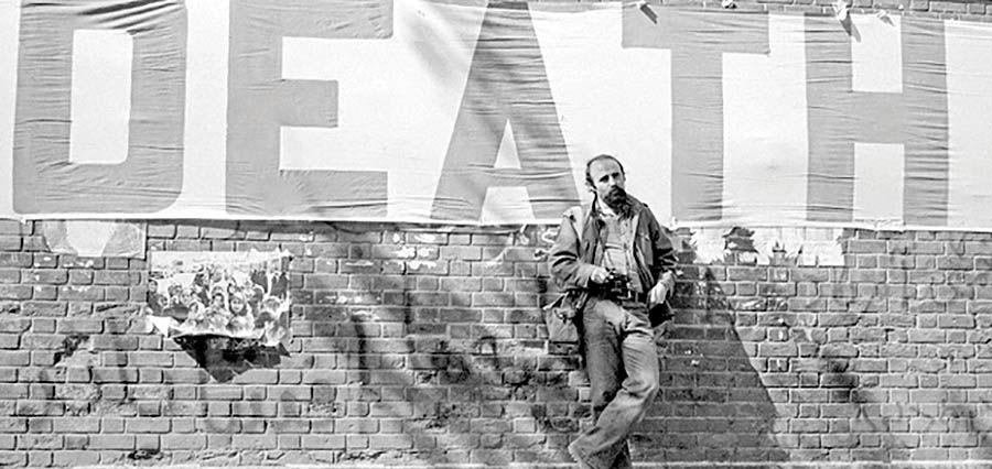 عکاسی به روایت تاریخنگار سیاه-سفید