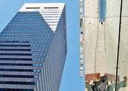 لغو حکم مصادره آسمانخراش ایرانی در منهتن