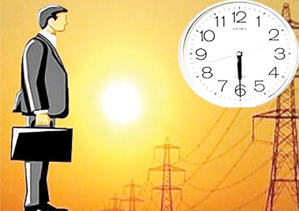 تغییر ساعات کار ادارات در تهران