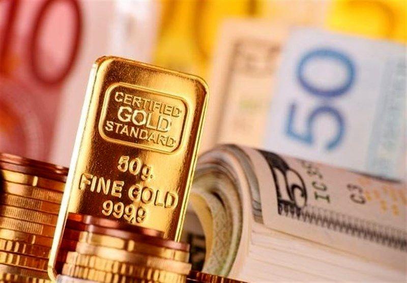 قیمت طلا، سکه و ارز امروز 1397/11/23  /سکه 4 میلیون و 234 هزار تومان شد