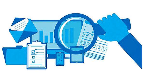 الگوی فرامرزی نظارت بانکی