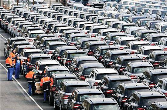 الگوی ترکیه برای شکوفایی صنعت خودرو