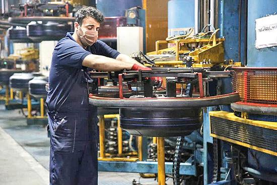 ظرفیت تولید 200 هزار تنی تایر «بارز»