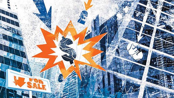 درسهایی از 10 سالگی بحران اقتصادی ۲۰۰۸