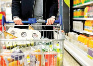 ماموریت مهار عطش خرید کالا