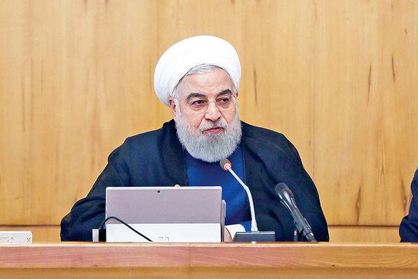 فرمول روحانی برای بحران شمال سوریه