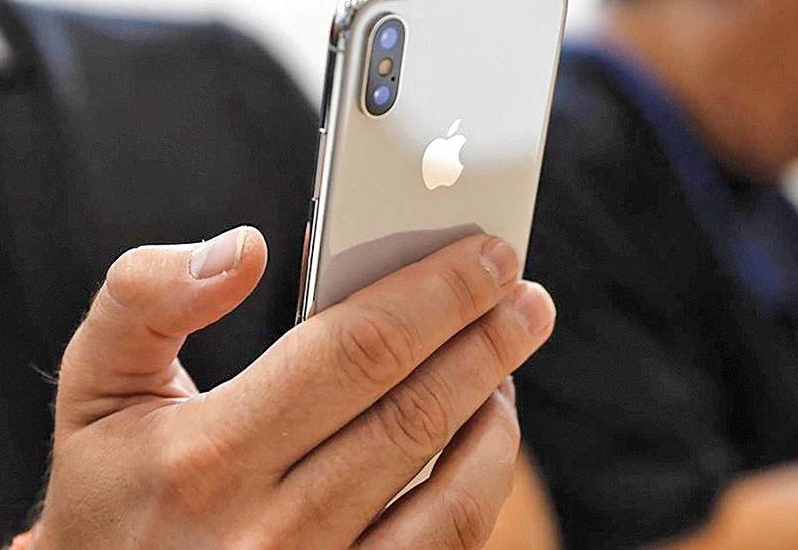 اپل به دنبال حضور پررنگ در بازار خاورمیانه