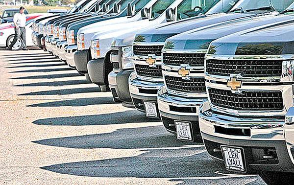 خطر در کمین کارگران خودرویی آمریکا