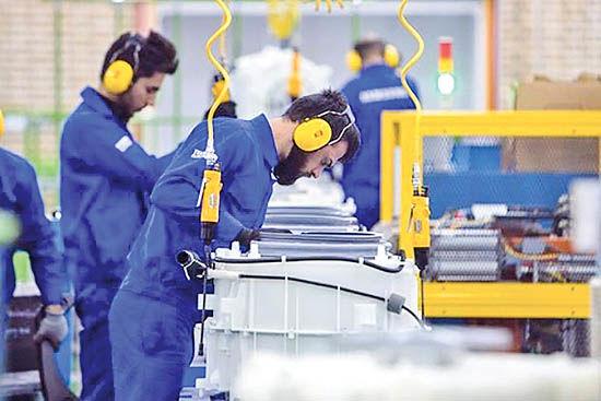 شکل حمایت از تولید در خوزستان