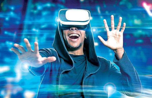 افزایش درآمد بازیهای موبایلی از شبکه 5G