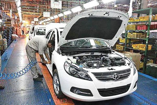 خودروسازی خصوصی در سبد حمایتی دولت