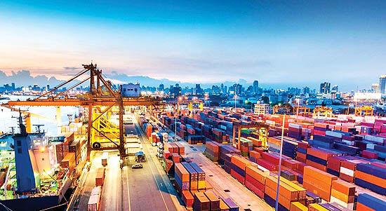 مقاصد برتر تجارت ایران