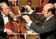 اجرای ارکستر سمفونیک تهران به رهبری صهبایی
