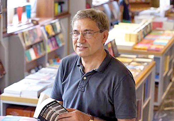 سفر نویسنده نوبلیست به ایران