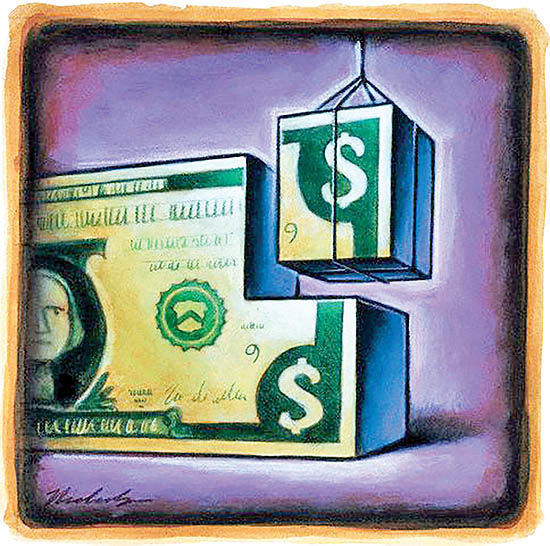 دو سناریوی بازار دوم ارز
