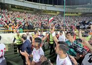 روز تاریخی فوتبال ایران