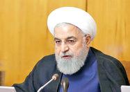 تحلیل روحانی از حمله به نفتکشها