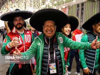 جام جهانی2018