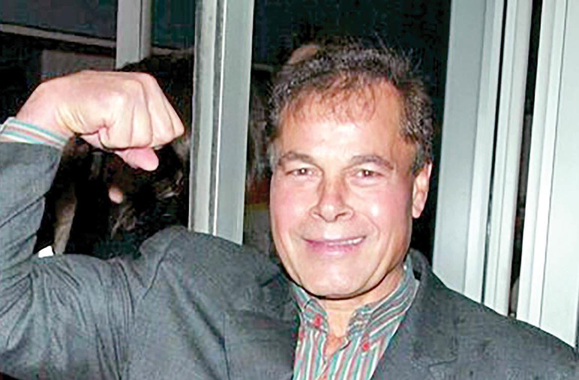 فرانکو کلمبو از دنیا رفت