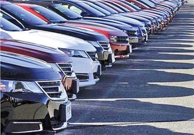 رونق دوباره بازار خودروی آمریکا