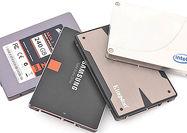 برترین حافظههای SSD سال ۲۰۱۸