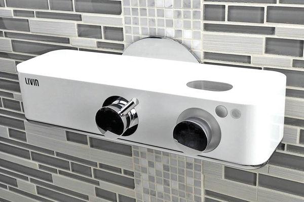 هوشمندسازی حمام