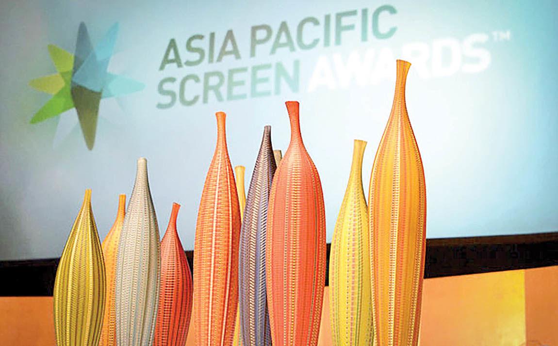 «دزدان فروشگاه» بهترین فیلم جوایز آسیاپاسیفیک شد