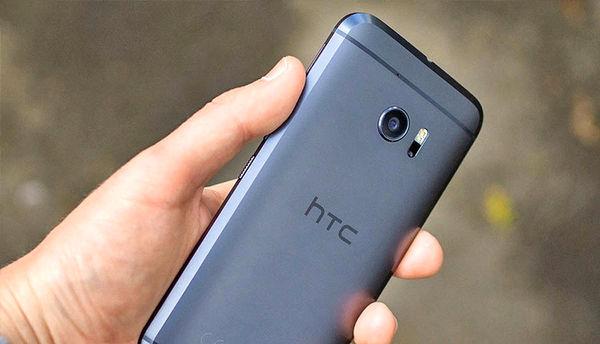 آپدیت اندروید 8 اوریو برای HTC 10 منتشر شد