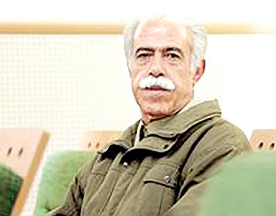 تجلیل جایزه شعر خبرنگاران از «منصور اوجی»