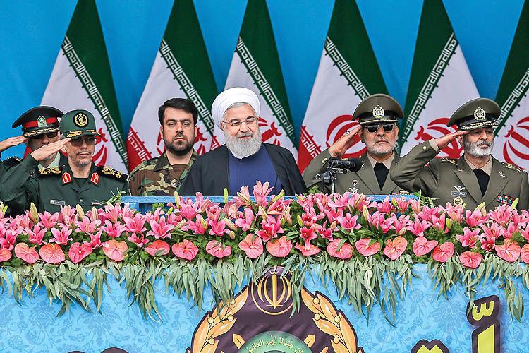 توهین به سپاه، توهین به ملت ایران است
