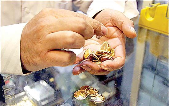 سردرگمی در بازار سکه