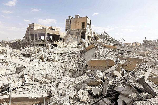رد پای موساد در ترور دانشمند موشکی سوریه