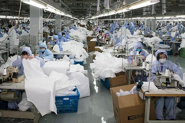 تولید تجهیزات پزشکی به جای خودرو
