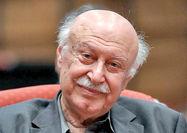 فرهاد فخرالدینی رئیس شورایعالی خانه موسیقی شد