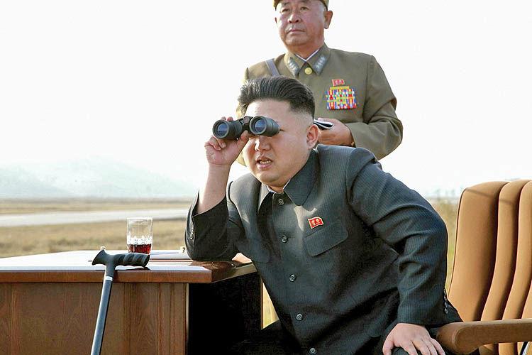 سه سناریوی مواجهه با کره شمالی
