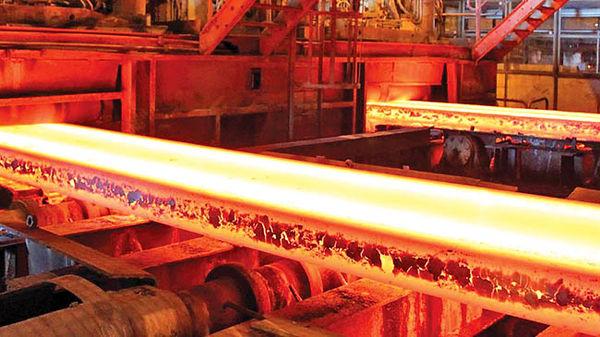شروع گرم فولاد در نخستین روز زمستان