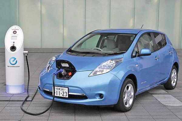 توسعه خودروهای برقی در جنوب شرق آسیا