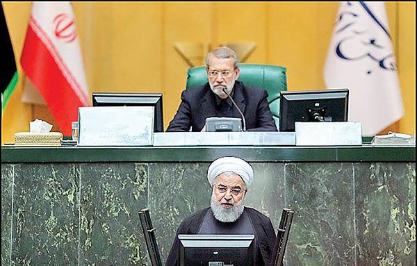 دفاع روحانی از4 وزیر پیشنهادی