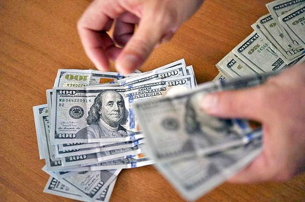 الاکلنگ دلار در کانال ۱۲